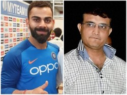 Virat Kohli Becomes India S Second Highest Run Scorer In Odi S