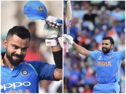 Virat Kohli Rohit Sharma Battle To Be Decided In December