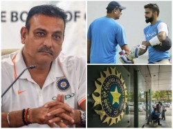 Why Ravi Shastri Was Appointed As Indian Coach Explains Cac Members