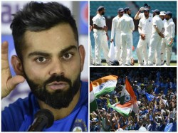Indian Captain Virat Kohli S Dilemma Ahead Of First Test Against Windies