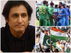Pakistan Needs To Learn From India Says Former Captain Ramiz Raja
