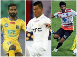 Chennaiyin Fc Releases Vineeth Rafi And Narzary Ahead Of New Season
