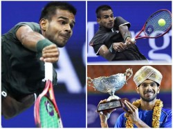 Who Is New Indian Tennis Sensation Sumit Nagal