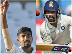 Indian Pacer Jasprit Bumrah Breaks In To Top 10 Of Icc Ranking