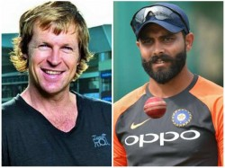 Former South African Legend Jonty Rhodes Response When He Is Compared To Jadeja