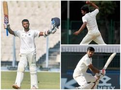 Allarounder Jalaj Saxena Creates New Record In First Class Cricket
