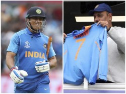 Former Captain Ms Dhoni Unavailable For T20 Series Against South Africa