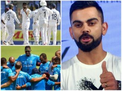 India West Indies Second Test Match Preview