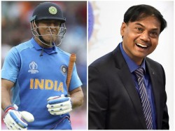 Msk Prasad Reveals Why Dhoni Is Not Selected For T20 Series Against South Africa