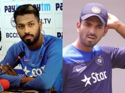 Lokesh Rahul Opens Up About Controversy And Relationship With Hardik Pandya