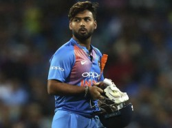 Rishabh Pant Trolled By Fans After Flop Show In Second Odi
