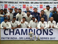 Paytm Acquires Bcci Home Matches Title Sponsorship For 5 Years