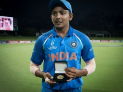 They Should Have Given Three Month Ban For Prithvi Shaw Says Former Official