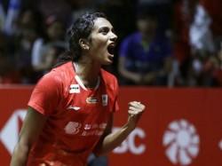 Pv Sindhu Enter World Badminton Championship 2019 Semi Final