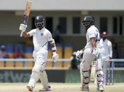 India West Indies Test Day Four Live Updates