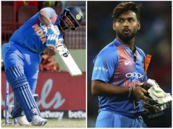 Get Frustrated But Continue To Believe Says Rishabh Pant