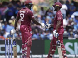 If The Game Had Finished Windies Would Have Won Says Powell