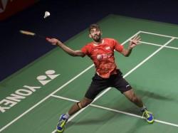 Sai Praneeth And Sindhu Enter Quarter Final