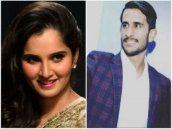 Pakistan Cricket Player Hassan Ali Trolled Wedding With Indian National