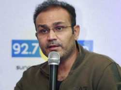 Cricket Players Do Not Credit Their Coaches Says Former Opener Sehwag