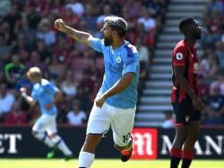 Premier League Manchester City Beat Bournmouth