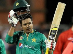 Pakistan Cricket Board Waives Sharjeel Khan S Suspension After Apology