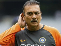 Ravi Shastri Makes One Request To Cac Members During Interview