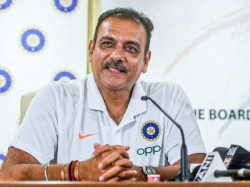 One Bad Day In World Cup Does Nt Make India Bad Says Shastri