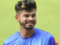 Can T Demand Number Spot In Indian Team Says Shreyas Iyer