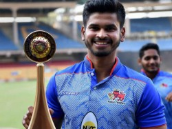 Will Shreyas Iyer Solve Indian Team S Middle Order Problems