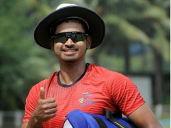 Indian Team Should Persist With Shreyas Iyer