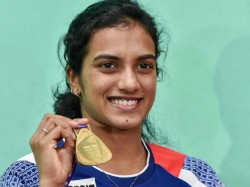 New World Badminton Champion Pv Sindhu Aims Medal In Tokyo Olympics