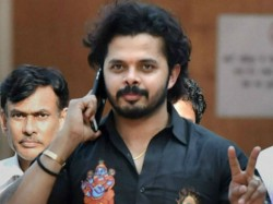 Sreesanths Ban Ends In August