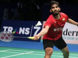 Thailand Open Badminton Saina Nehwal