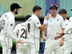Newzealand Win By Innings And 65 Runs Against Sri Lanka