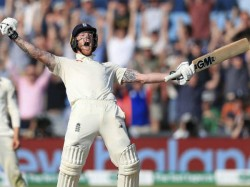 England Hero Ben Stokes Gets Offer From English Premier League