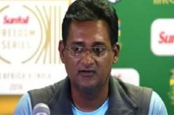 Coa Allowed Team India Manager