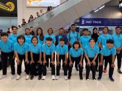 Thailand Women S Team Creates World Record In T