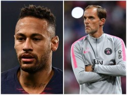 Thomas Tuchel Saying Why Neymar Can T Play For Psg