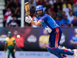 Former Indian Allrounder Yuvraj Singh Injured During Global T