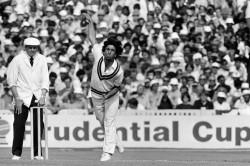 Pakistan Cricket Great Abdul Qadir