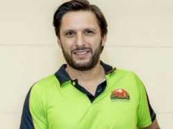 Don T Have The Temperment To Coach Pakistan Team Says Afridi
