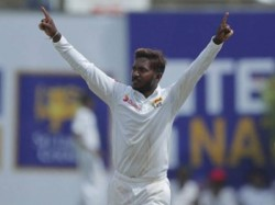 Akhila Dananjaya Banned From Bowling For One Year