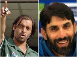 Shoaib Akhtar Tweets About Pakistan Coach And Selector Misbah Ul Haq