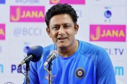 Anil Kumbles Comments On Jasprit Bumrah