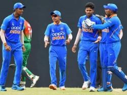 U19 Asia Cup 2019 Final India Beat Bangladesh By 5 Runs