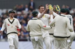 Ashes Australia On Driving Seat Against England