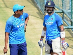 Bangar Involved In Verbal Spat With Selector After He Was Replaced As Batting Coach