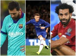 Champions League Shocking Defeat For Chelsea And Liverpool