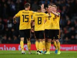 Euro Cup Qualifiers Germany Netherland Belgium Register Huge Win